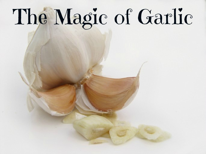 The Magic of Garlic