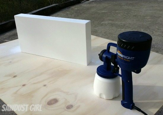 HomeRight Finish Max Fine Finish Sprayer Review