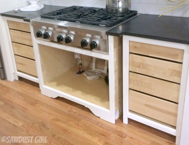 Tips For Installing Inset Drawers On Faceframe Cabinets