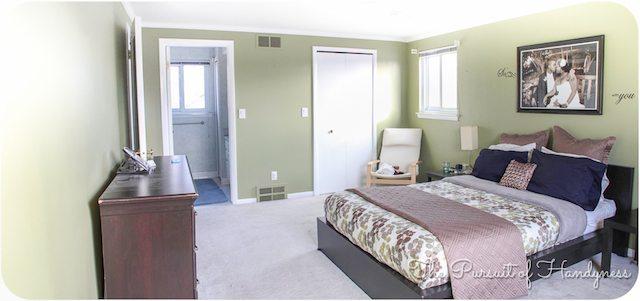 Ayisha's Diy Bedroom 1