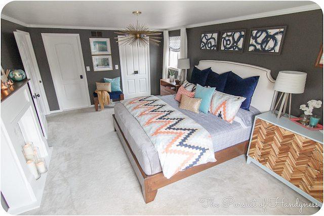 Ayisha's Diy Bedroom 2