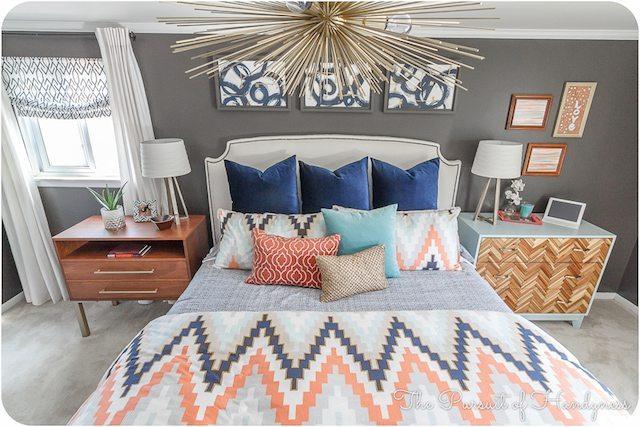 Ayisha's Diy Bedroom 4