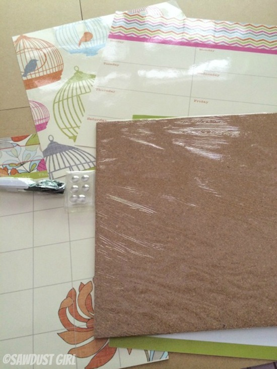 DIY Memo Boards