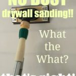 Dust Free Drywall Sander – Shop Vac Attachment