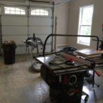 Workshop Cleanup — again