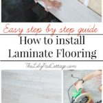 Laminate Floors Tutorial