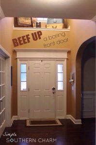 Beef Up Your Door
