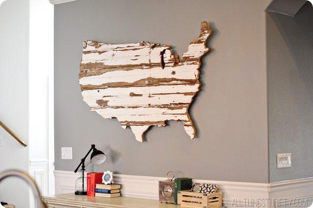 American Wall Decor