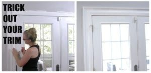 Bulk up your trim molding