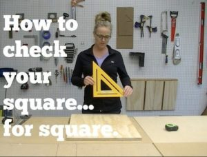 How to check your square