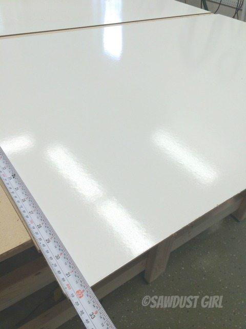 Fun and Quirky DIY Whiteboard