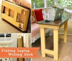 Writing Table Tutorial