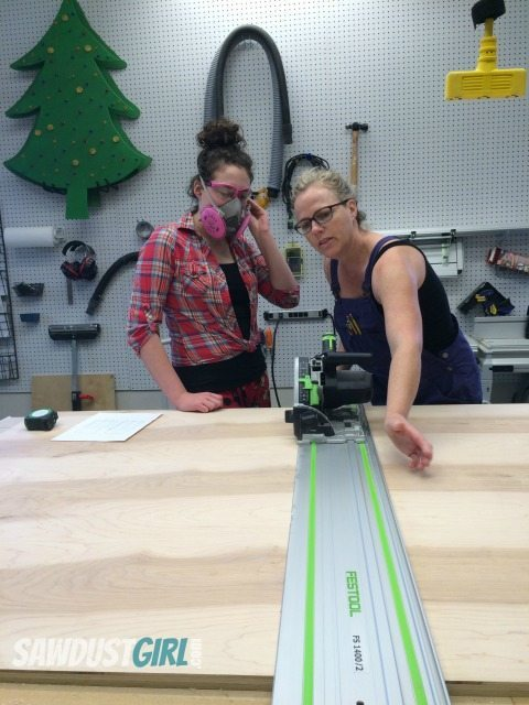 Festool Track Saw Review