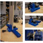 Kreg Pocket Hole Jig Review – Kreg K5