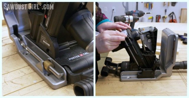 Porter-Cable pocket hole jig review