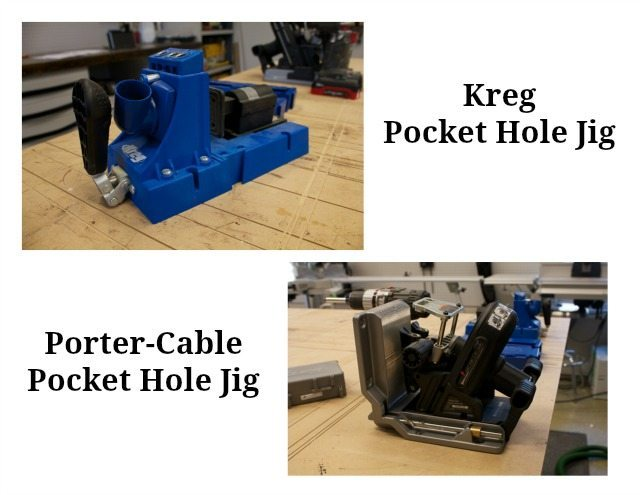 Which pocket hole jig should i buy