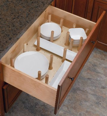 Kitchen Storage Solution Ideas