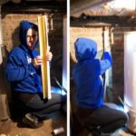 Winterizing your Home with Pipe Wrap Insulation