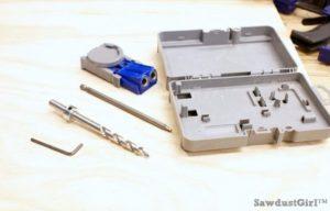 Kreg R3 Jr Pocket Hole Jig review