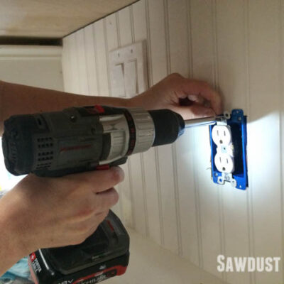 Wiring an Outlet – Electrical Outlet Wiring