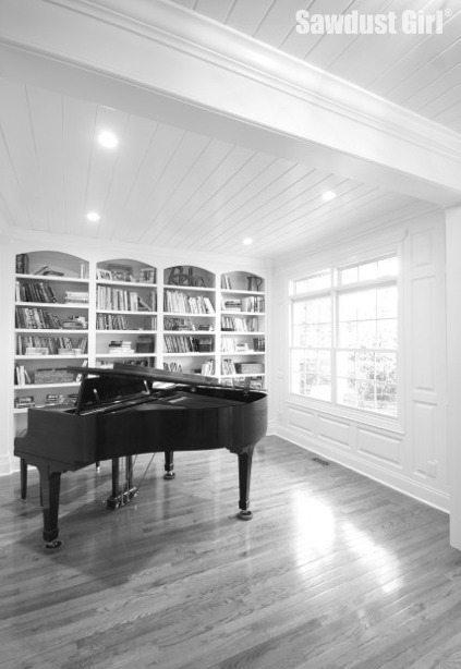 black grand piano 2