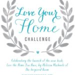 Hey, I can see my floor! – Love your Home challenge