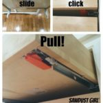 Installing Drawers with Blum Tandem plus Blumotion drawer slides