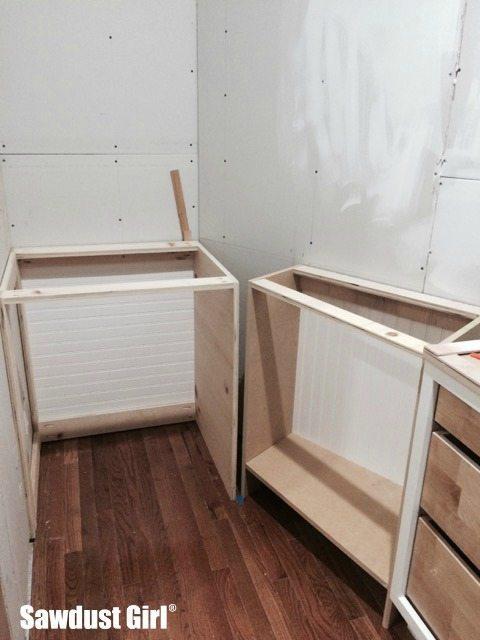 Built-in for Beverage Refrigerator