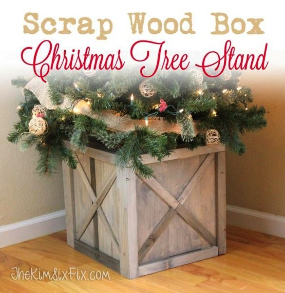 sCrap Wood Projects - Ideas for your scrap wood pile ...