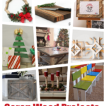 sCrap Wood Projects – Ideas for your scrap wood pile