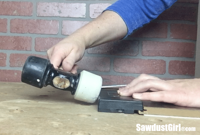 Pergo Laminate Flooring Installation Sawdust Girl 174