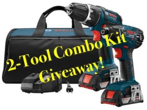 Building Memories with Bosch – Giveaway