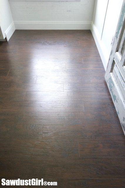 Studio Floors Sawdust Girl 174