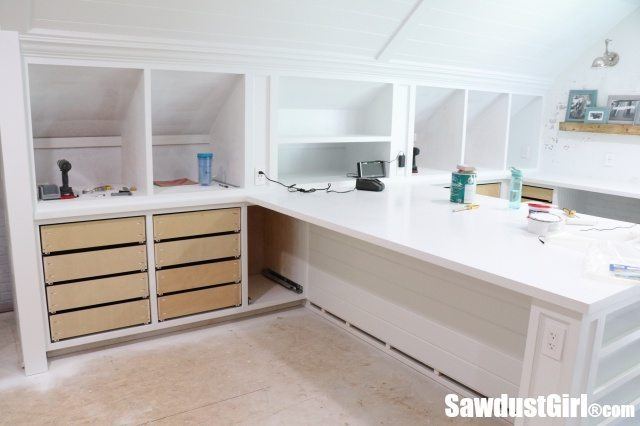 Hard to Reach Cabinet Solution