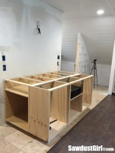 Studio Progress Update – August