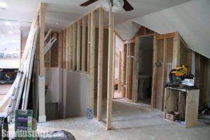 September House Update