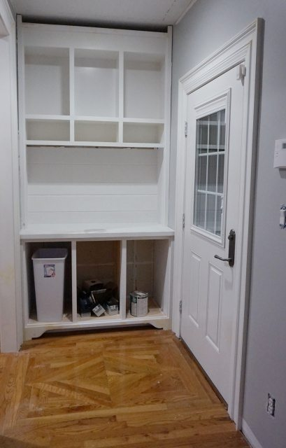 Paint and Trim