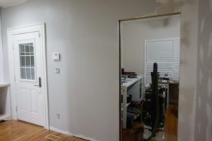 Paint and Trim – Day 7