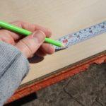 Flatback Measuring Tape –  workshop fav