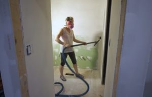 Bathroom Renovation Update – part 7