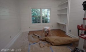 Madison's Bedroom Re-Do