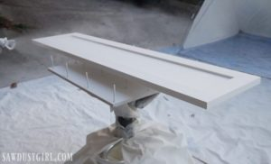 Painting with an Airless Sprayer – CabinetNow Doors