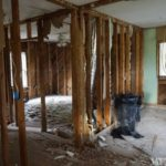 Calderwood Cottage Demo Days – Part 1