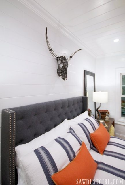 Guest Bedroom Reveal Little Bedroom Design Sawdust Girl