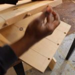 Working with Dowel Joints