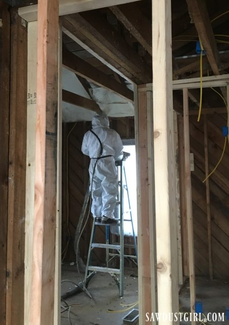 Insulation day