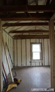 Calderwood Cottage – Round 2 (part 5)