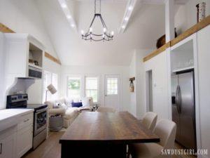 Calderwood Cottage Completed