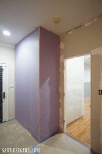 Reducing Sound Between Rooms