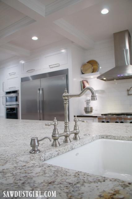 Beautiful kitchen renovation reveal
